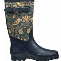 The wellies