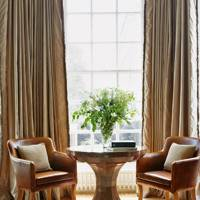 Living Room Seating - Keech Green London Flat
