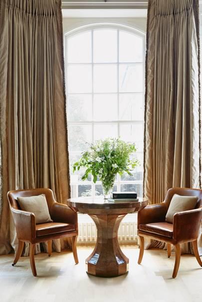 Living Room Seating - Keech Green London Flat
