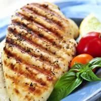 Lean Chicken