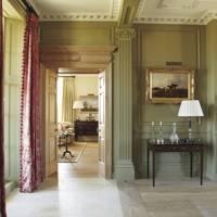 Bath Country House Hall - Emma Sims Hilditch