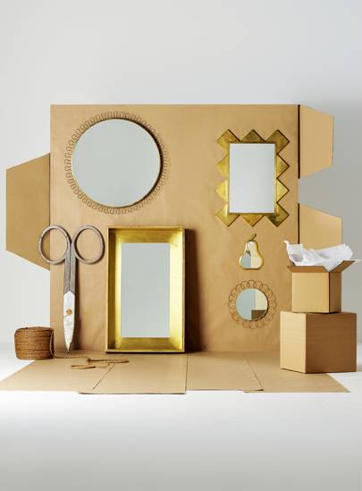Our pick of the best mirrors