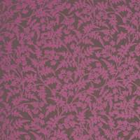 Cole & Son Exotic Flock Jasmin
