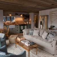 Soho Farmhouse: Studio Accommodation