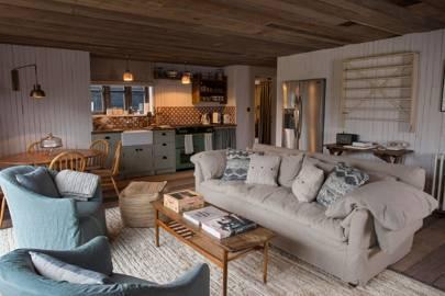 Soho Farmhouse: Studio Accommodation