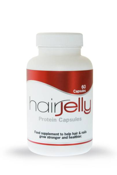 February 10: Hairjelly, £60