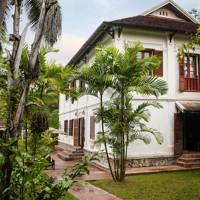 Inside track: Luang Prabang