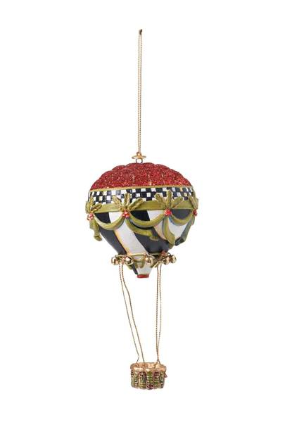 Fortnum & Mason - World Traveler Hot Air Balloon