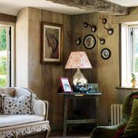 Drawing Room - Robin Muir | Real Homes