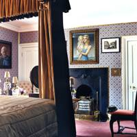 Luggala - Bedroom