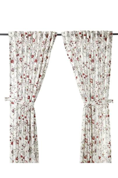 Ingmarie Curtains