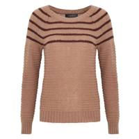 Limited Collection Mixed Carey Knit Jumper
