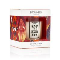 25. Exotic Embers Candle 200g, £20.00