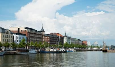 Ask a local: Helsinki
