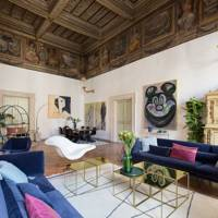 Costaguti Experience, Rome