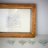 Ceramics - Anna Valentine's Bright London Flat