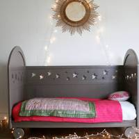 Clever Cot