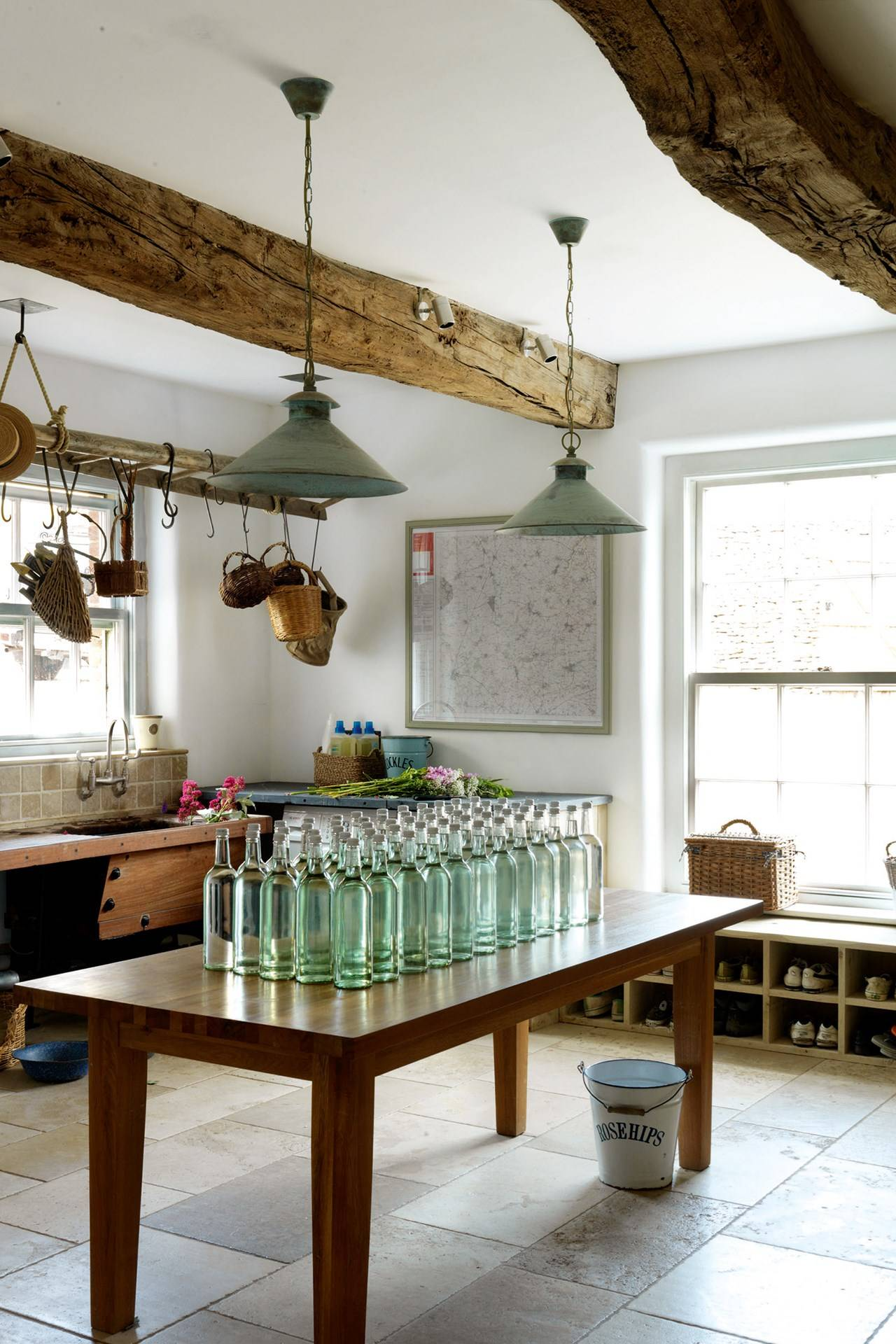 Utility Rooms Design Ideas Boot Laundry And Flower Rooms House Garden