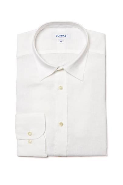 Dundas Linen Shirt