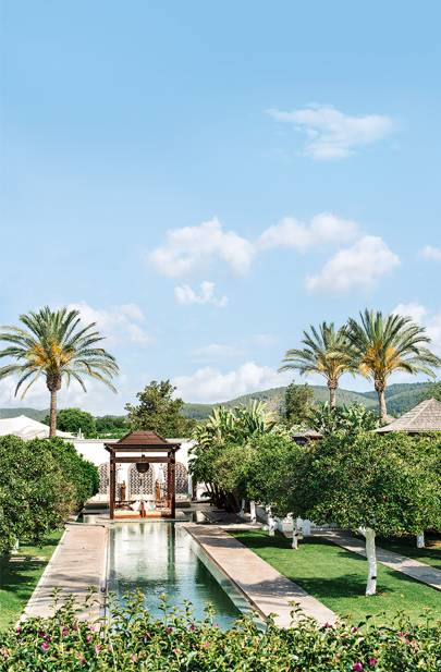Little Gems: Atzaró, a 300-year-old Ibizan finca and agroturismo