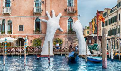 A brief history of the Venice Biennale