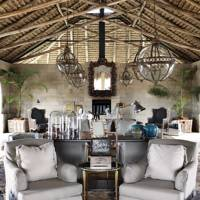 Sitting Room - Segera Retreat Kenya