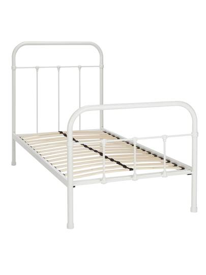 little home at John Lewis Botanist Metal Bed Frame, £225.00