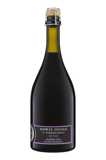 Dowie Doole Moxie Sparkling Shiraz, McLaren Vale, Australia