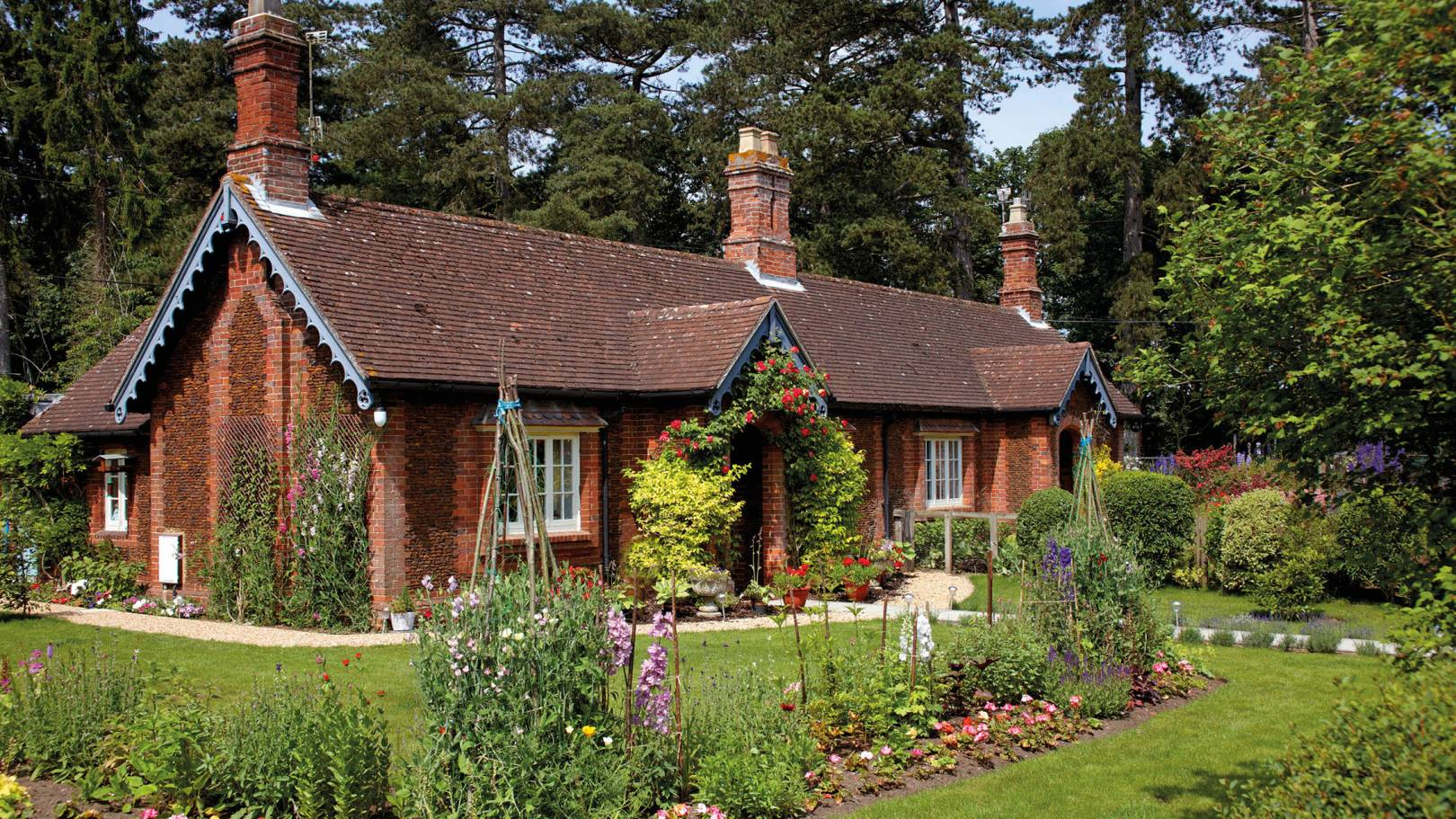 All the houses to rent on the Queen's Sandringham Estate