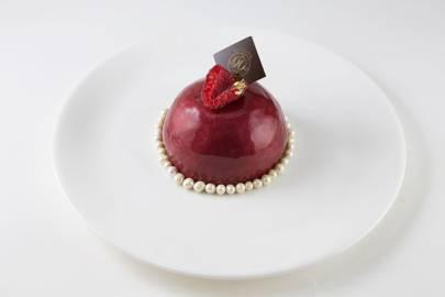 Chocoholic: The Godiva Chocolate Café, Harrods