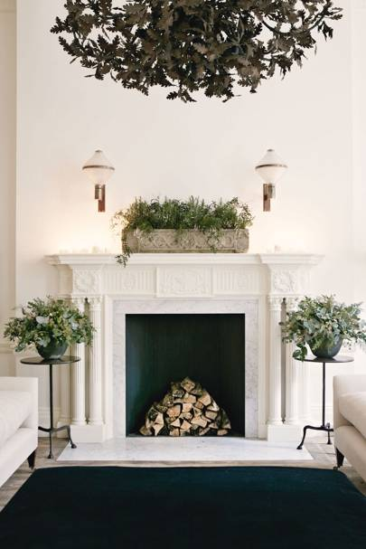 11 Christmas Decorating Ideas For Minimalists
