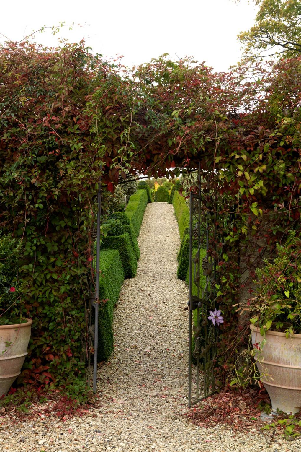 An English Country Garden in the Cotswolds | House & Garden