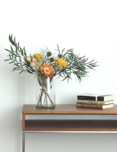 Shida Preserved Flowers
