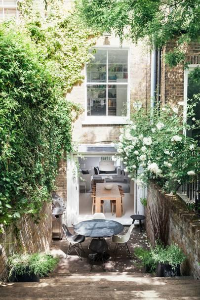 Bertolini Architects - London