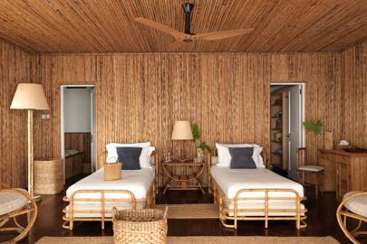 Double Bamboo | Bedroom Ideas
