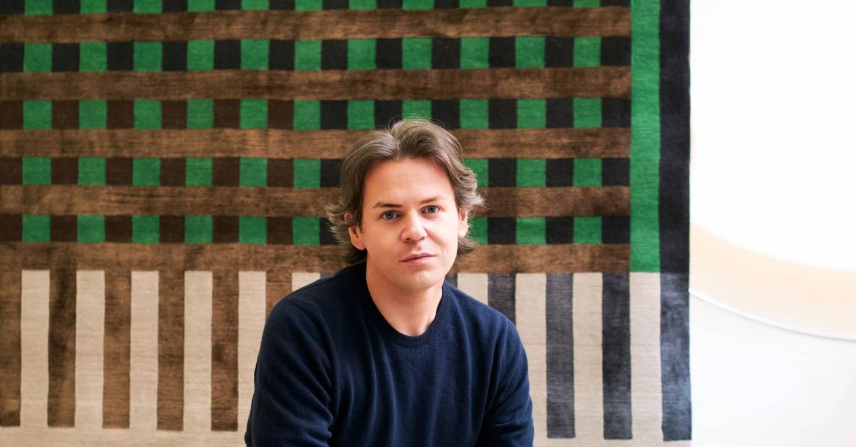 Three new rug collaborations we love