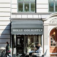 Holly Golightly | Copenhagen City Guide