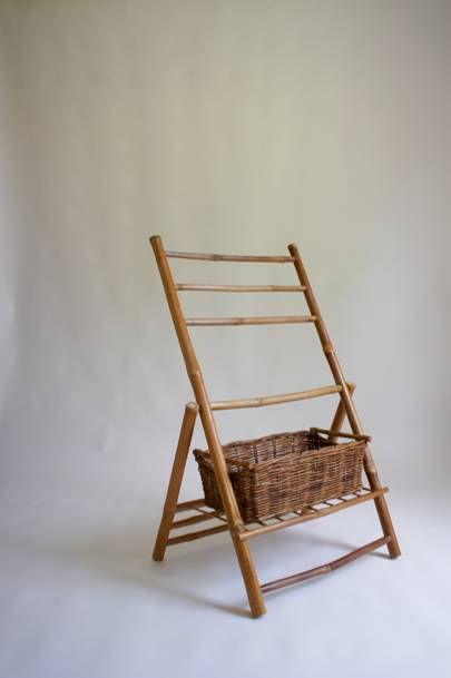 Bamboo Rack, £80