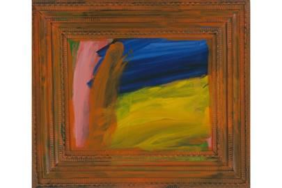EXHIBITION - National Portrait Gallery
