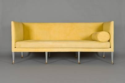 Katzsic sofa