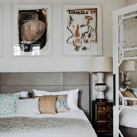 Main Bedroom - At Home: Maddux Creative London House
