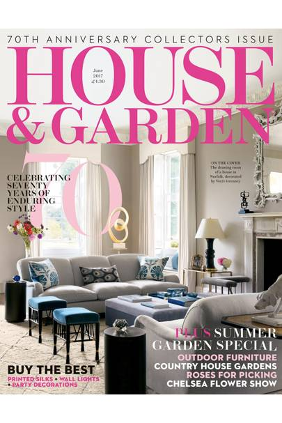 The June 2017 issue