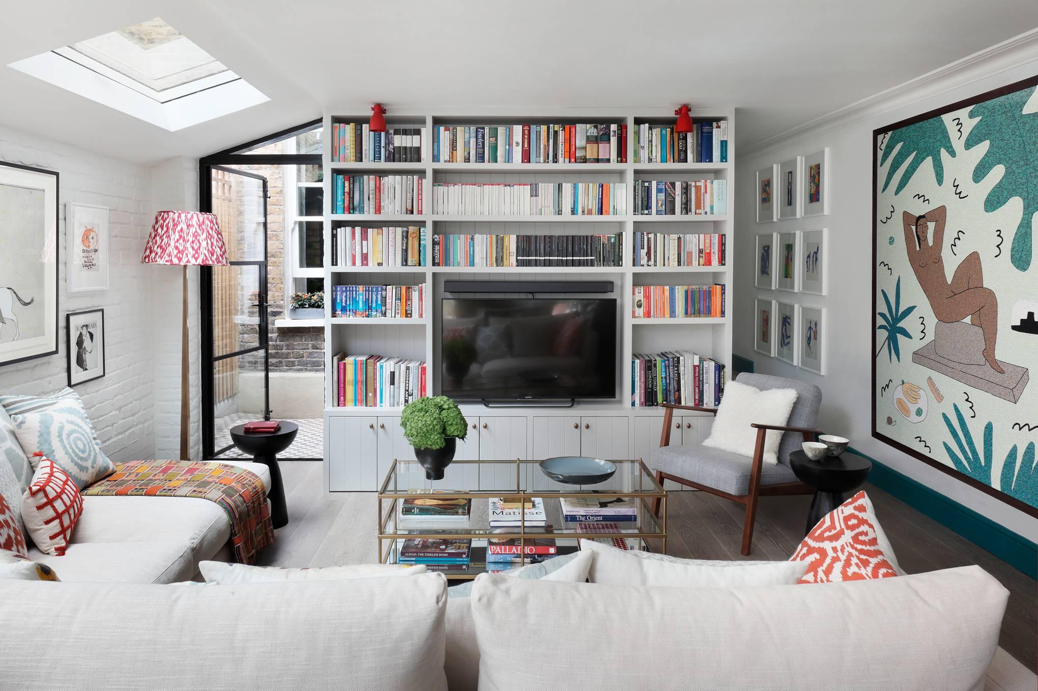 Small Living Room Ideas | House & Garden