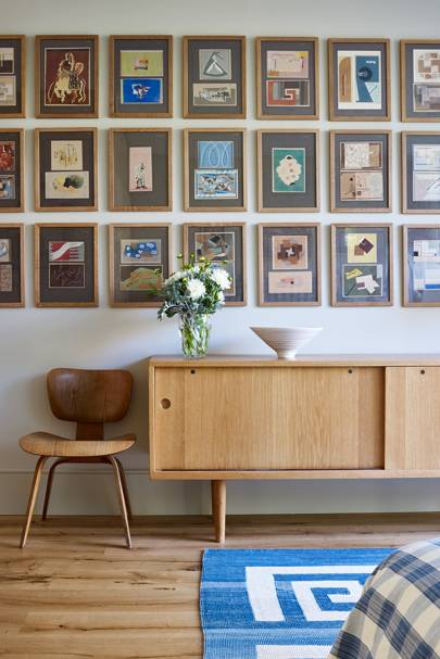 A Sixties California-inspired House in South London, page 225