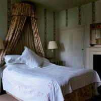 Bedroom - Nicholas Haslam