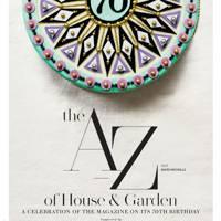 The A-Z of House & Garden