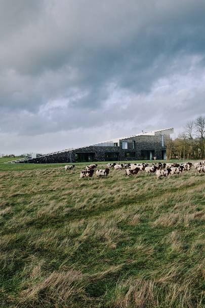 Surrounding Countryside - Flint House | Real Homes