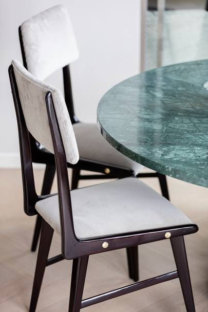 Dining Chair - Sophie Ashby - Modern Flat