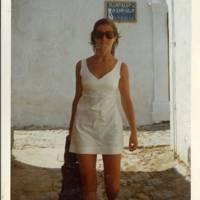 Sarah Shuckburgh, Hannah's mum