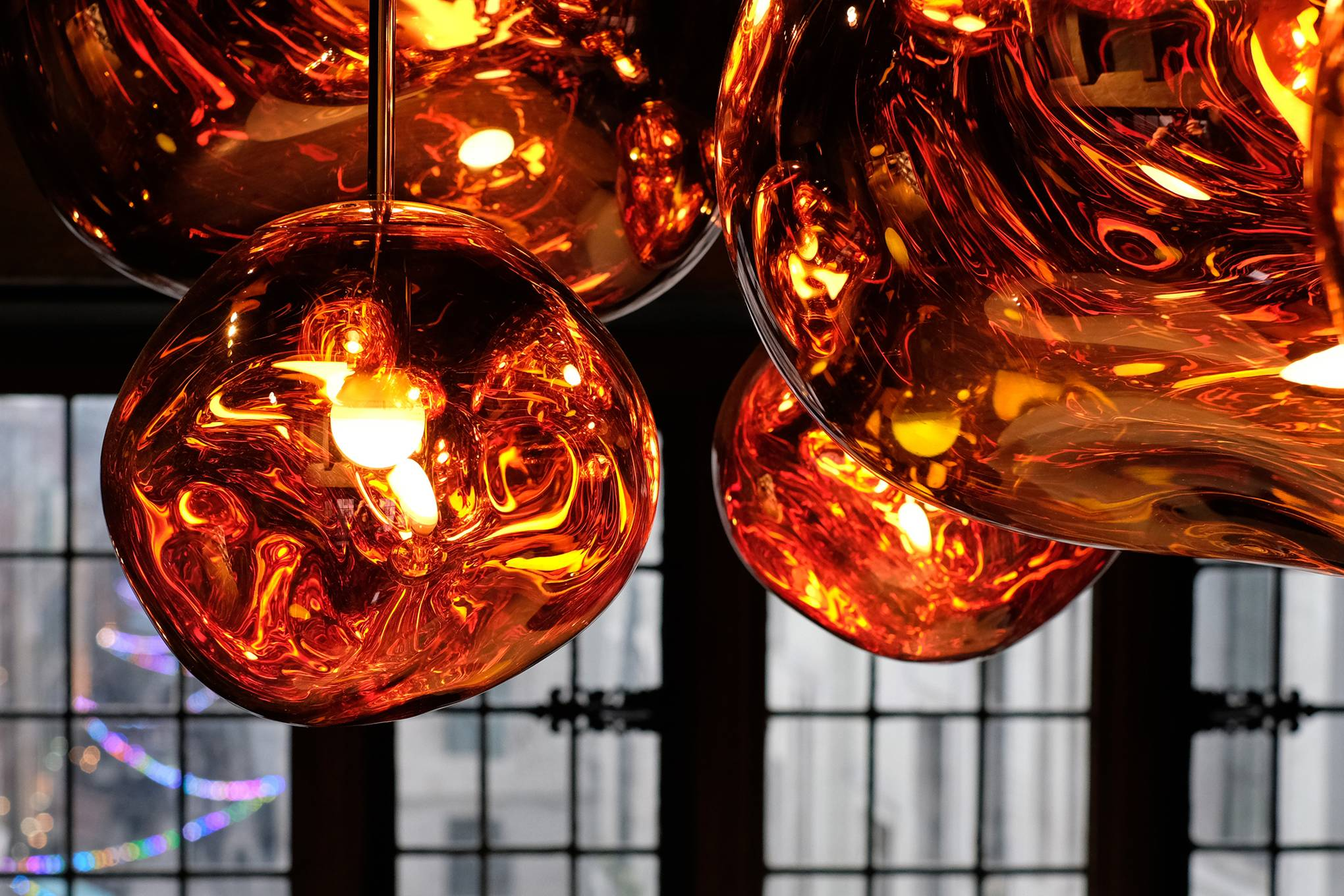 Tom Dixon wins the London Design Medal at LDF